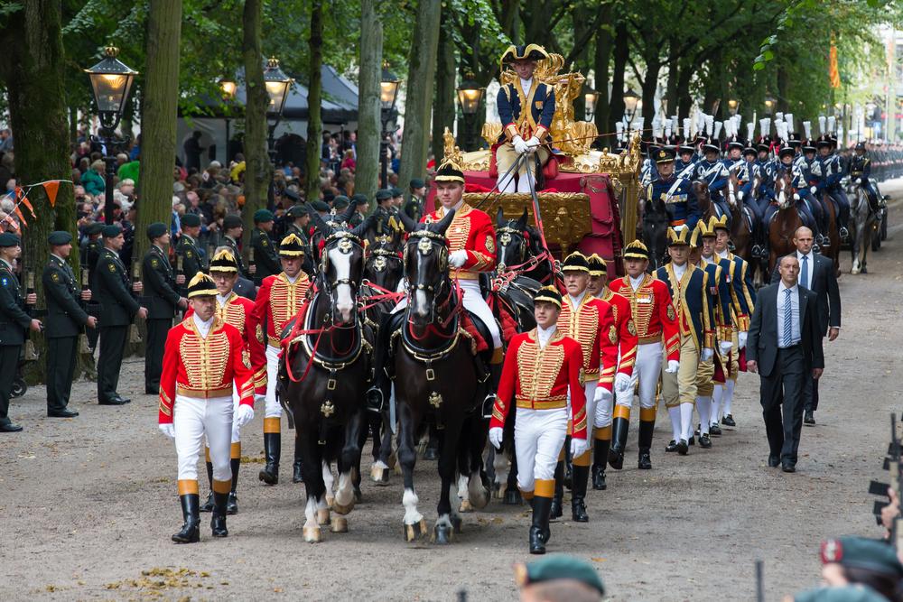 День принца в Нидерландах