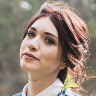 Катерина Новотарская
