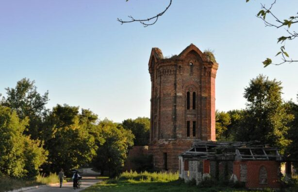 5 лучших достопримечательностей Сумской области