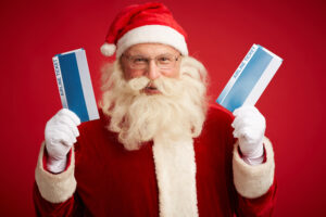 Как выгодно купить билеты на зимние каникулы?