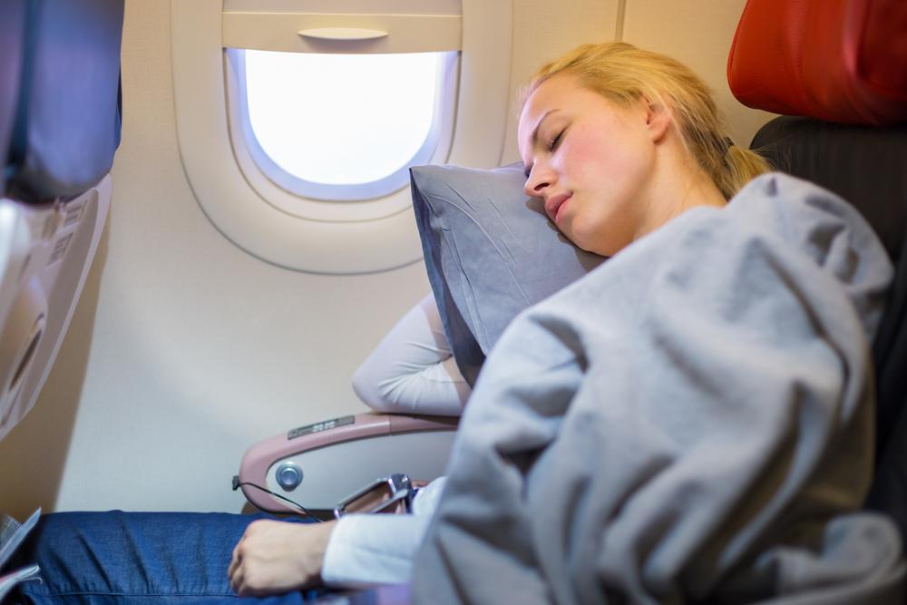 10 верных способов превратить свой полет в кошмар.Вокруг Света. Украина