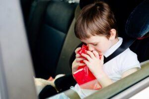 7 способов справиться с укачиванием