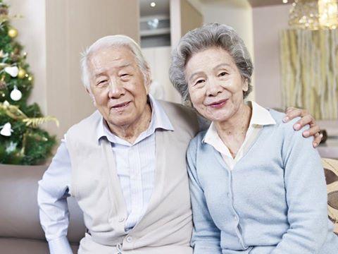 День почитания старших в Японии
