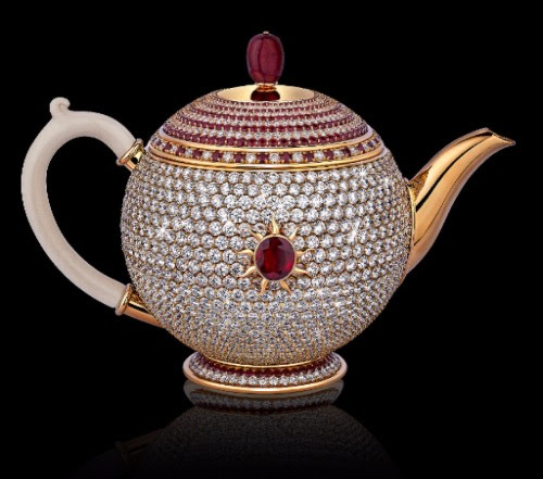 Чайник на 3 миллиона