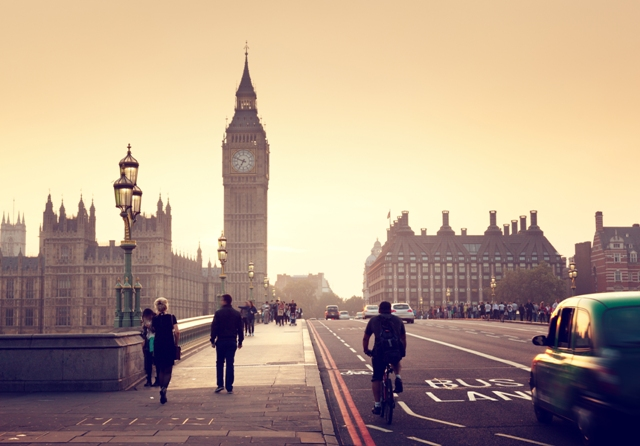 Лондон за 48 часов.Вокруг Света. Украина