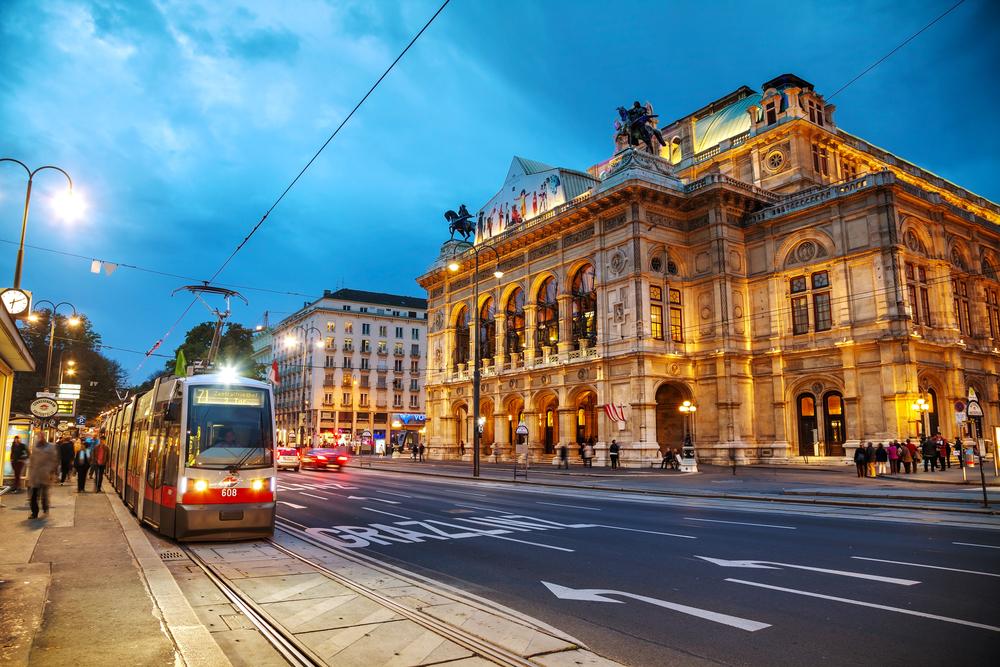 15 интересных фактов об Австрии