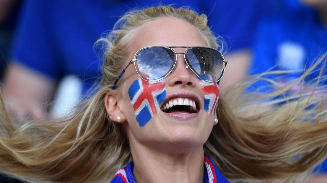 ТОП-15 фактов об Исландии.Вокруг Света. Украина