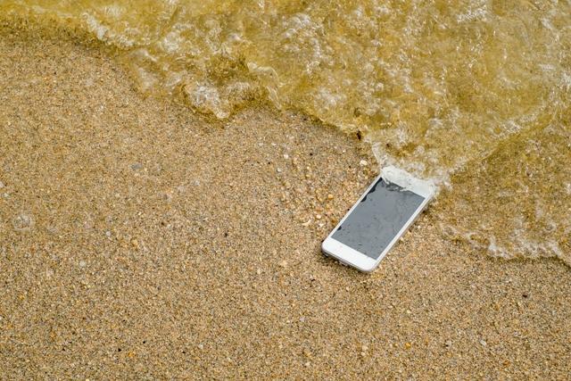 Что делать, если вы потеряли телефон во время путешествия.Вокруг Света. Украина