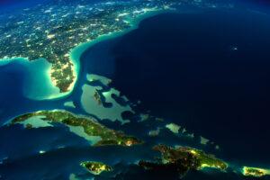 Новые факты о Бермудском треугольнике