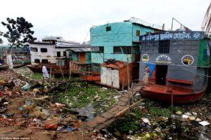 Дешевле некуда: в Бангладеш можно переночевать за $0,38