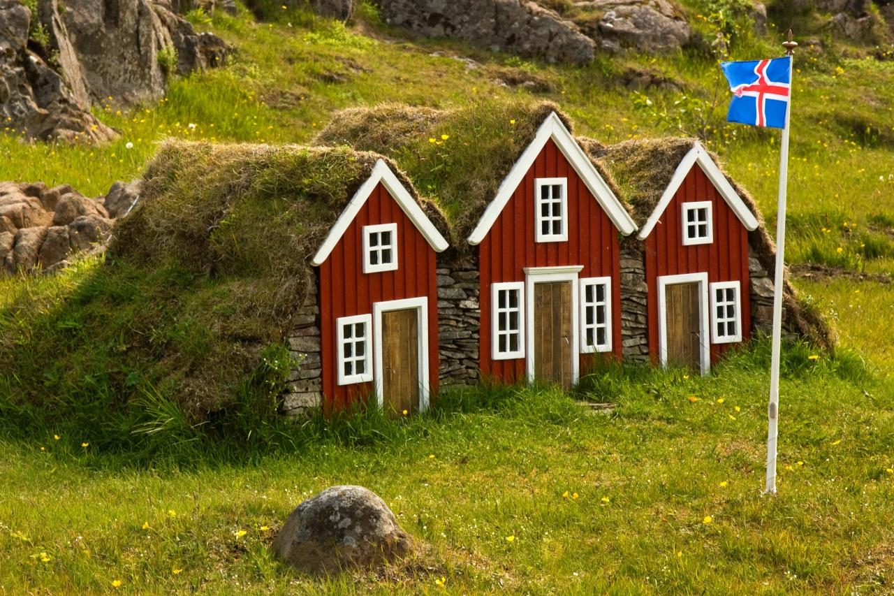 Приглашаем на Исландский travel-пикник.Вокруг Света. Украина