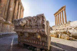6 малоизвестных чудес древнего мира