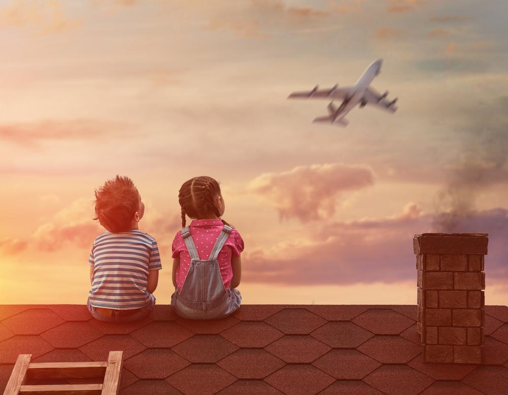 Мифы и правда об авиаперелетах.Вокруг Света. Украина