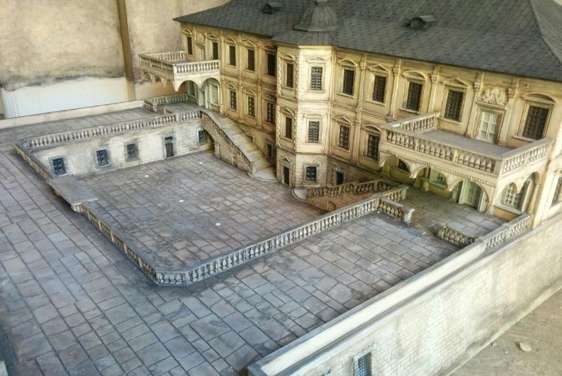В Каменце-Подольском откроют музей миниатюр «Замки Украины».Вокруг Света. Украина