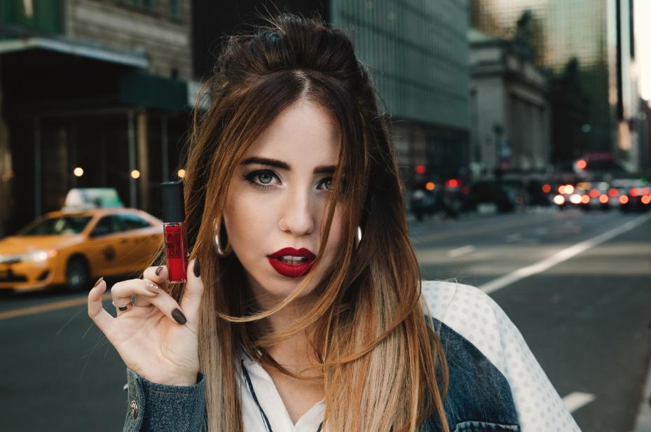 Из чего только сделаны девочки: 7 фактов о прекрасных различиях