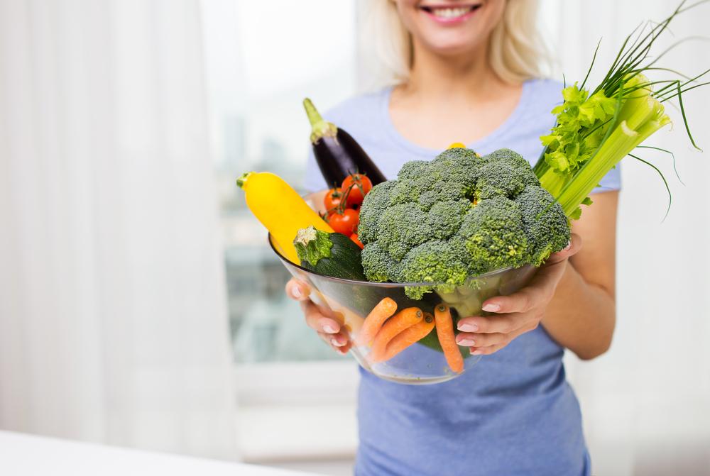 Каким будет мир, если все станут вегетарианцами?.Вокруг Света. Украина