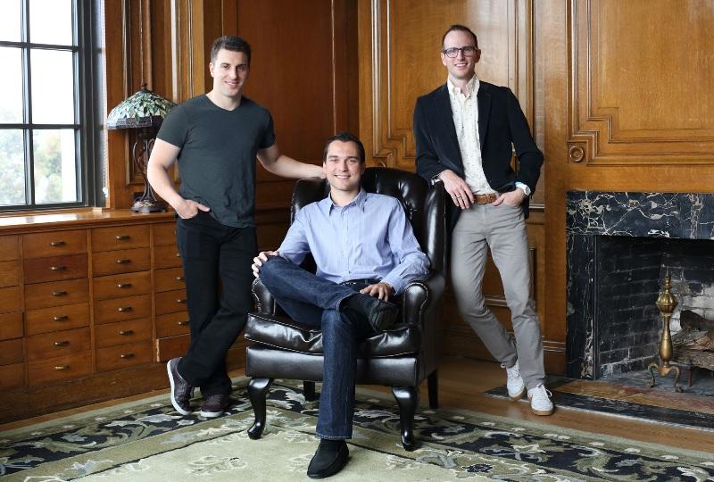 Airbnb: как трое парней заработали на сдаче надувных матрасов $25 млрд