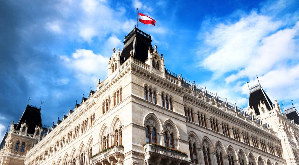 Национальный день в Австрии