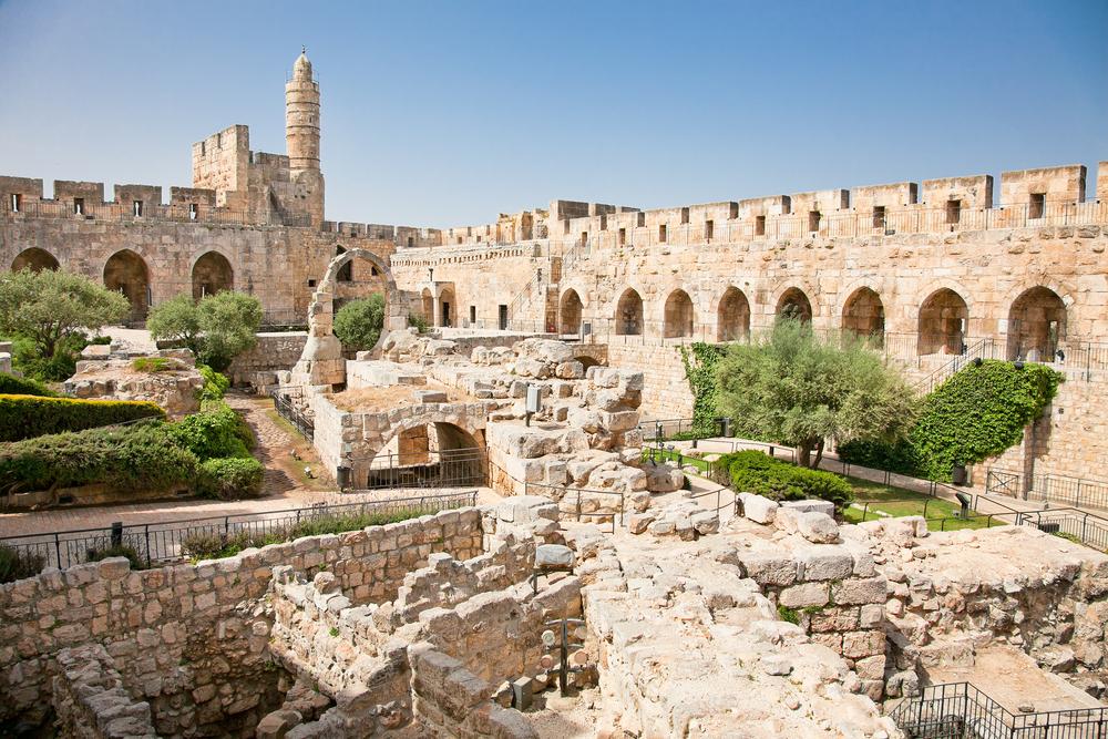 Пост Гедалии в Израиле