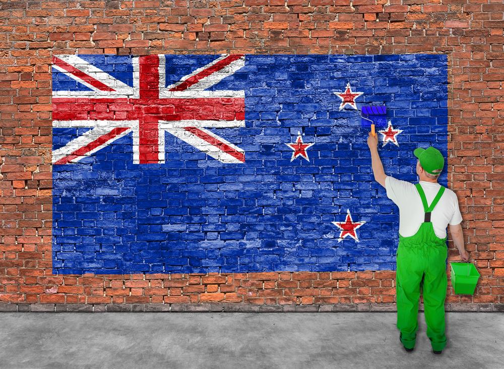 День труда в Новой Зеландии