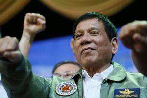 Филиппинские отряды смерти