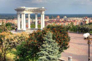 5 лучших достопримечательностей Полтавской области