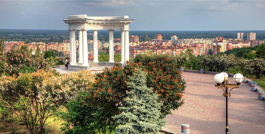 5 лучших достопримечательностей Полтавской области.Вокруг Света. Украина
