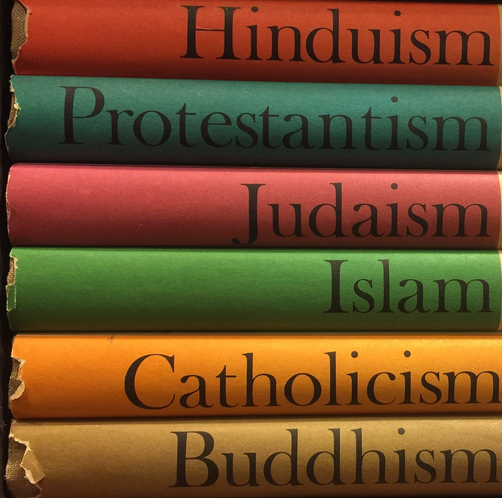 Самые религиозные страны в мире