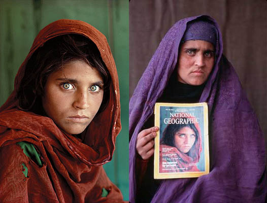 Девушке с обложки National Geographic грозит тюрьма.Вокруг Света. Украина