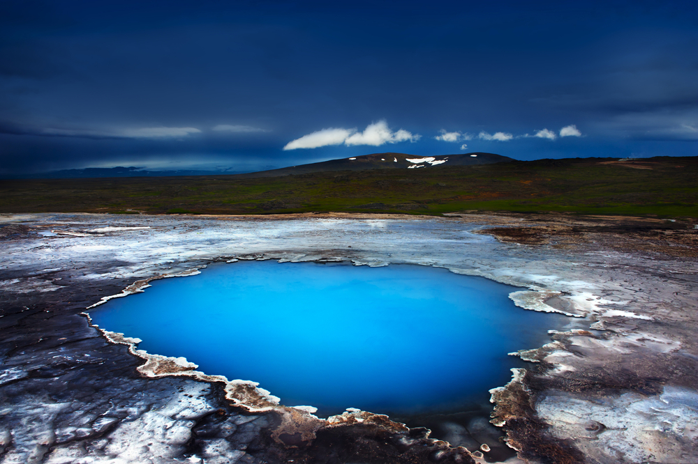 Исландия: страна инопланетных пейзажей.Вокруг Света. Украина
