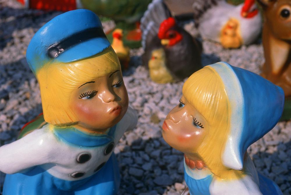 3 голландских поцелуя.Вокруг Света. Украина