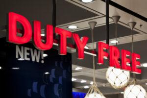 Duty Free: история магазинов, покоривших мир