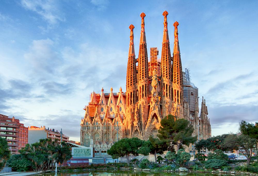20 интересных фактов об Испании.Вокруг Света. Украина