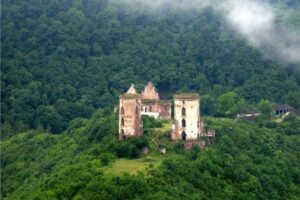 5 лучших достопримечательностей Тернопольской области