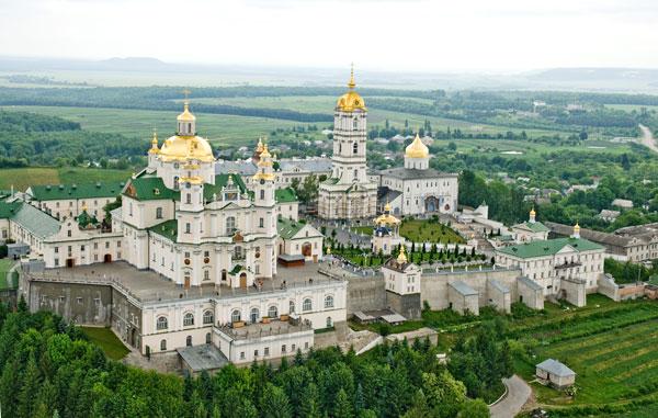 Фото:pochaevlavra.church.ua