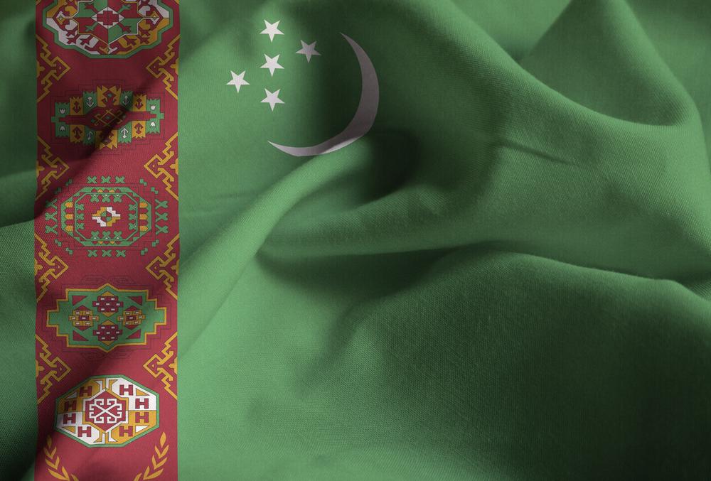 День памяти и скорби в Туркменистане
