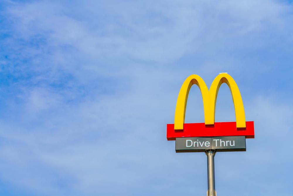 Страны без McDonald's