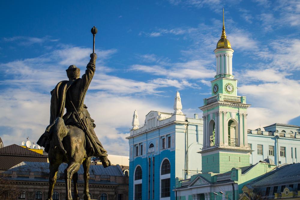 ТОП-7 исторических городов и городков Украины.Вокруг Света. Украина