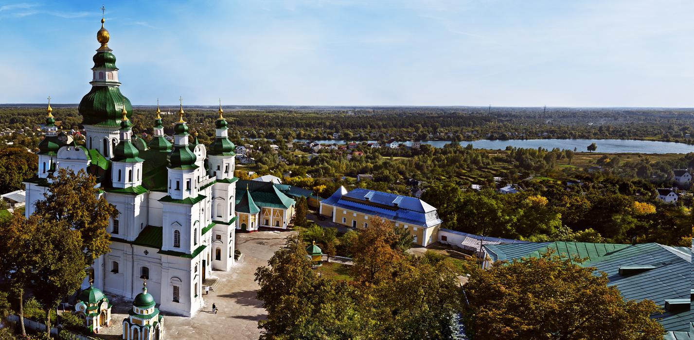 5 лучших достопримечательностей Черниговской области.Вокруг Света. Украина