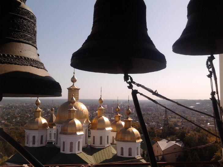 5 старейших храмов Полтавы