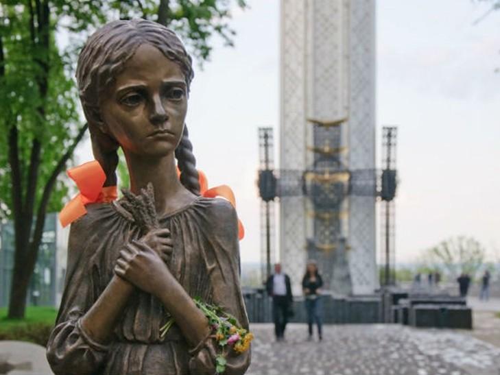 Голодоморы последних столетий.Вокруг Света. Украина