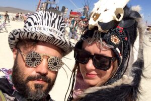 Часть 3: Мой Burning Man