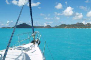 Почему морское путешествие интереснее сухопутного туризма