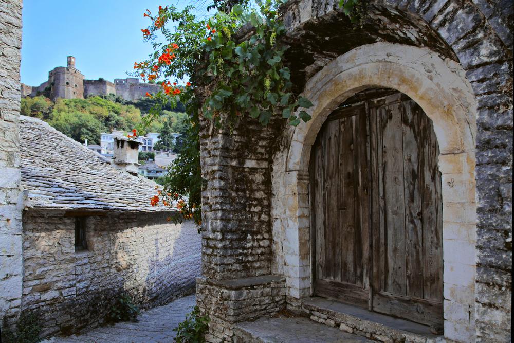 Исторический город Гирокастра в Албании, Всемирное наследие ЮНЕСКО