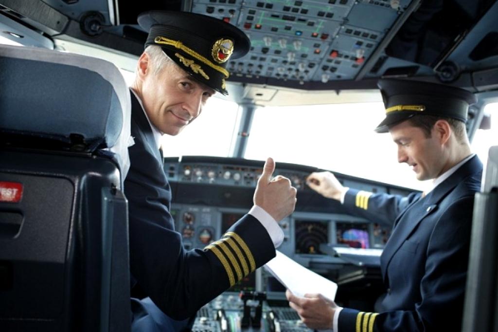 О чем пилоты никогда не скажут пассажирам?