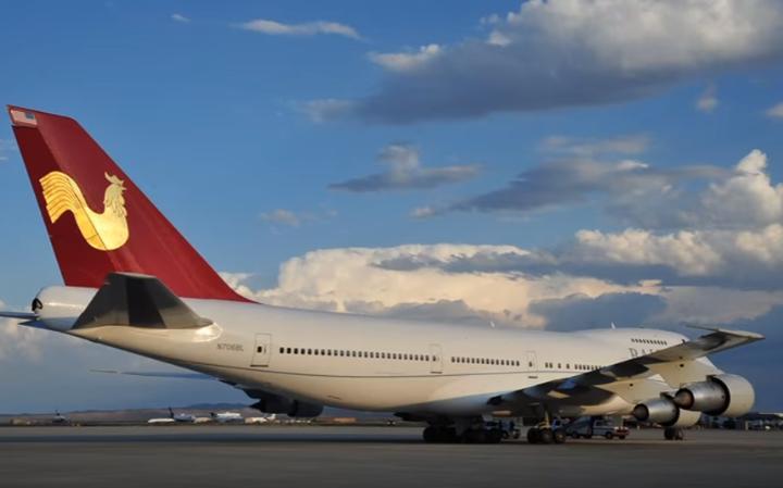 Авиакомпания, которой за 27 лет не летал ни один пассажир