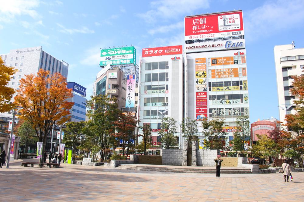 Туристы возвращаются в Фукусиму