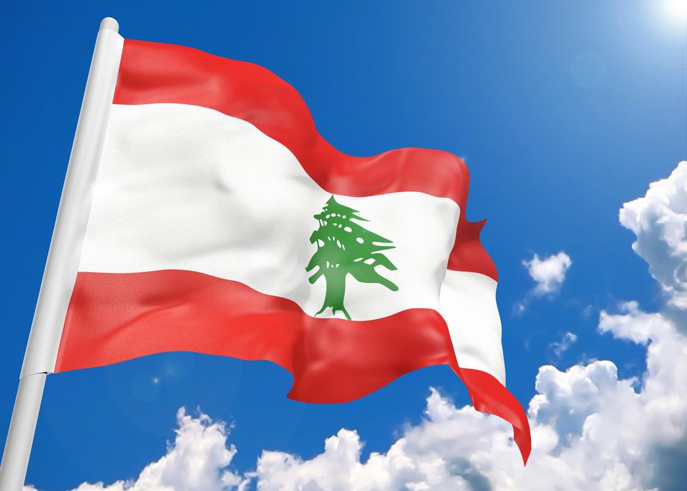 День независимости в Ливане