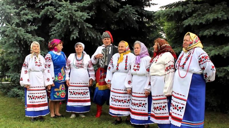 Украинские казацкие песни признаны культурным наследием ЮНЕСКО.Вокруг Света. Украина
