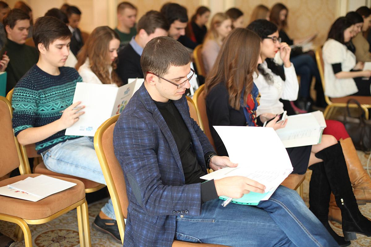 «Альянс заради молоді» навчив та працевлаштував 115 тис. європейців.Вокруг Света. Украина